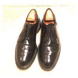 Allen Edmonds Leeds Cordovan Derby Shoe